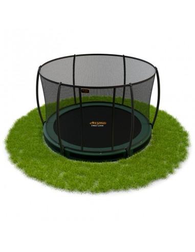 copy of InGround okrągła trampolina...