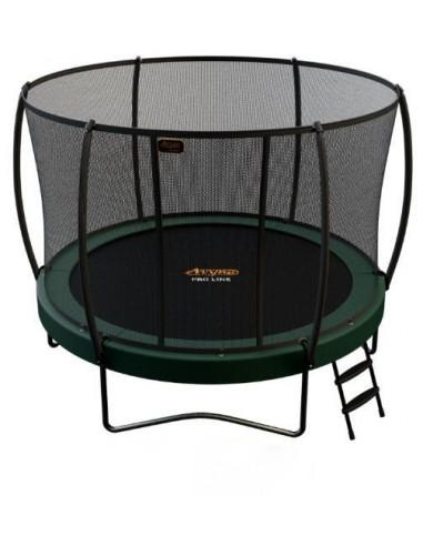 Okrągła trampolina - ø365 cm